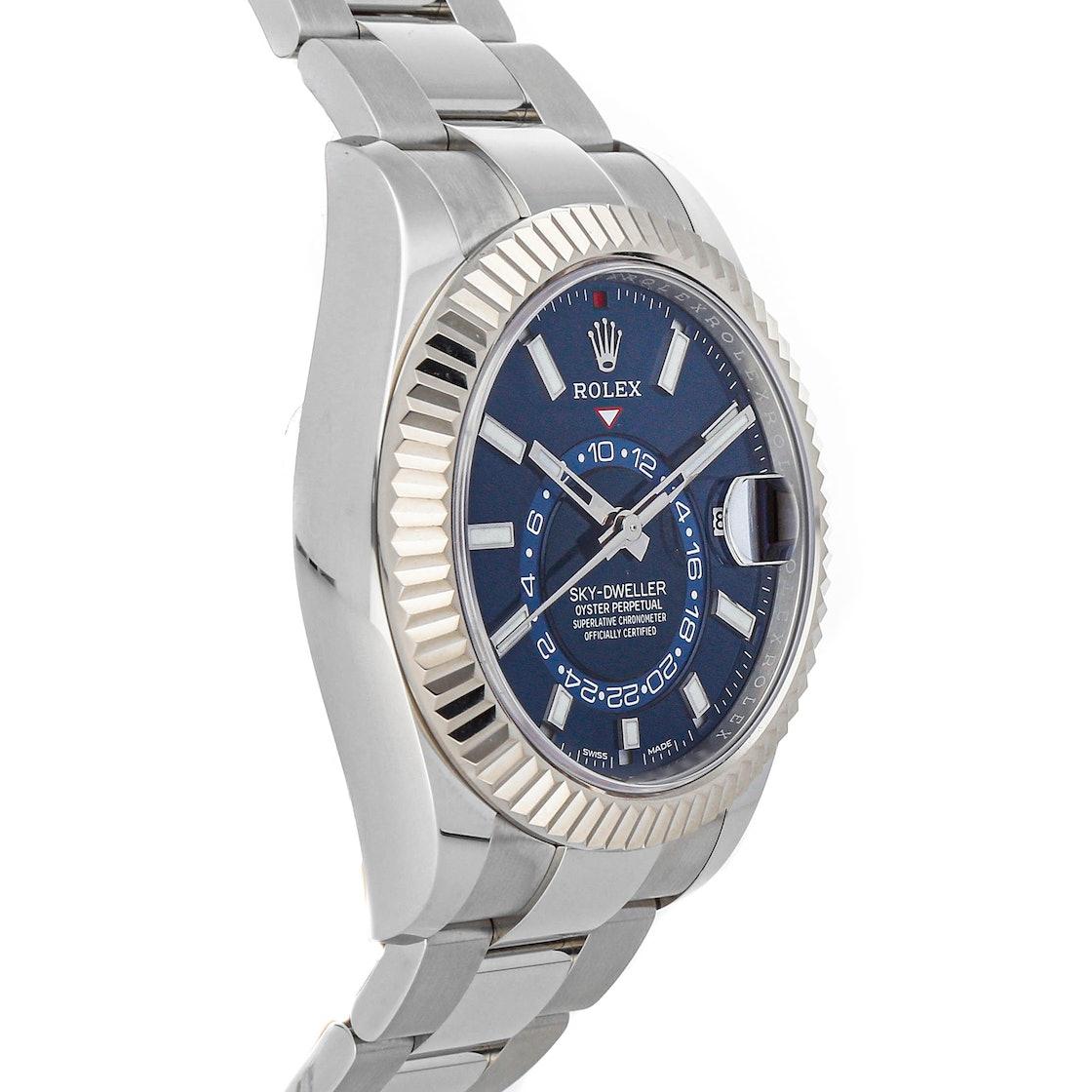 Rolex Sky-Dweller 326934