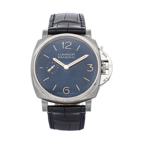Panerai Luminor Due 3-Days PAM 728