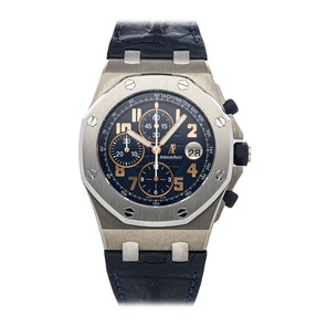 "Audemars Piguet Royal Oak Offshore Chronograph ""Pride of Argentina"" 26365IS.OO.D305CR.01"