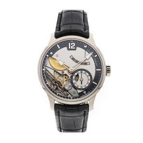 Greubel Forsey GF08 Differentiel D'Egalite Limited Edition GF08