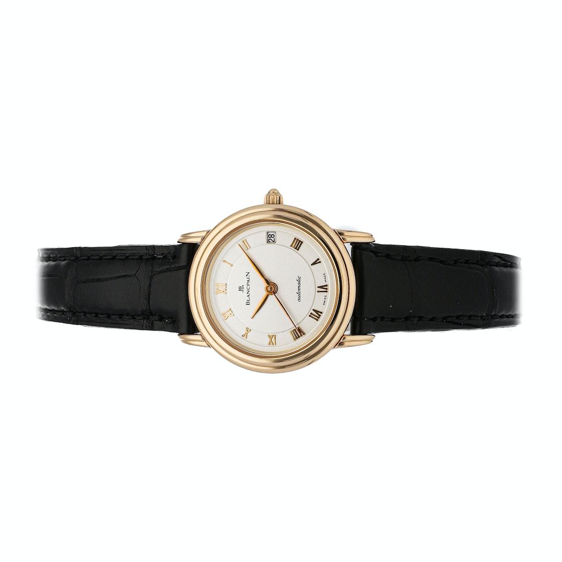 Blancpain Villeret Ultra Thin 00963318