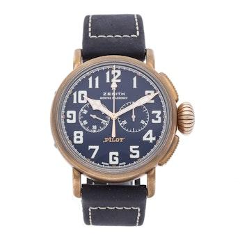 Zenith Pilot Type 20 Chronograph Extra Special Bronze 29.2430.4069/57.C808