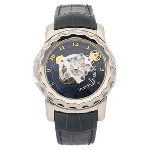 Ulysse Nardin Freak 010-88