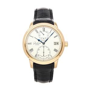 Glashutte Original Senator Chronometer 58-01-01-01-04