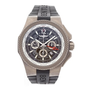 Breitling Bentley GMT Light Body Chronograph EB043210/M533