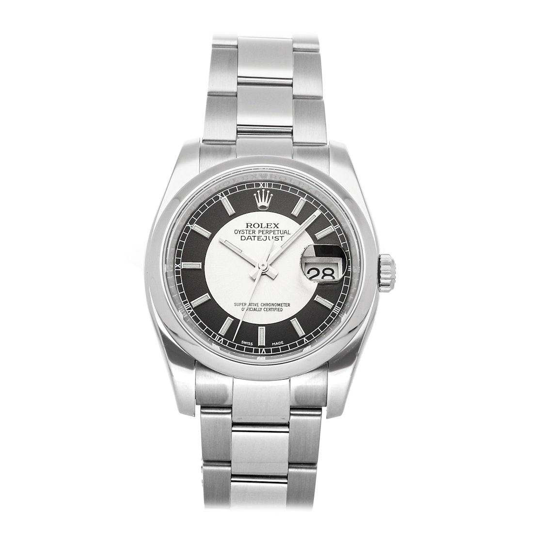 Rolex Datejust 116200