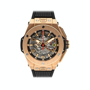 Hublot Big Bang Unico Ferrari Limited Edition 401.OX.0123.VR