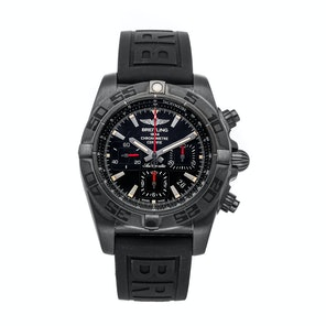 Breitling Chronomat MB0111C3/BE35