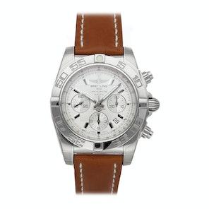 Breitling Chronomat B01 AB011012/G684