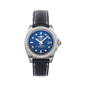 Breitling Galactic 32 Sleek Edition A7133053/C966
