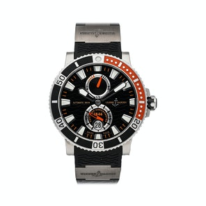 Ulysse Nardin Maxi Marine Diver 263-90-3/92