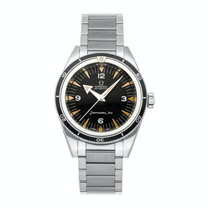 Omega Seamaster 300m The 1957 Trilogy Limited Edition 234.10.39.20.01.001
