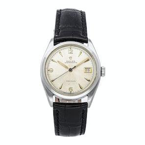 Rolex Vintage Oysterdate Precision 6094