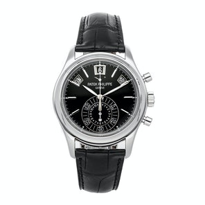 Patek Philippe Complications Annual Calendar Chronograph 5960P-016