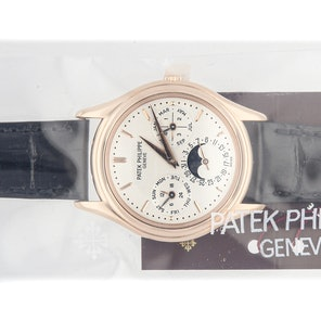 Patek Philippe Grand Complications Perpetual Calendar 3940R-011