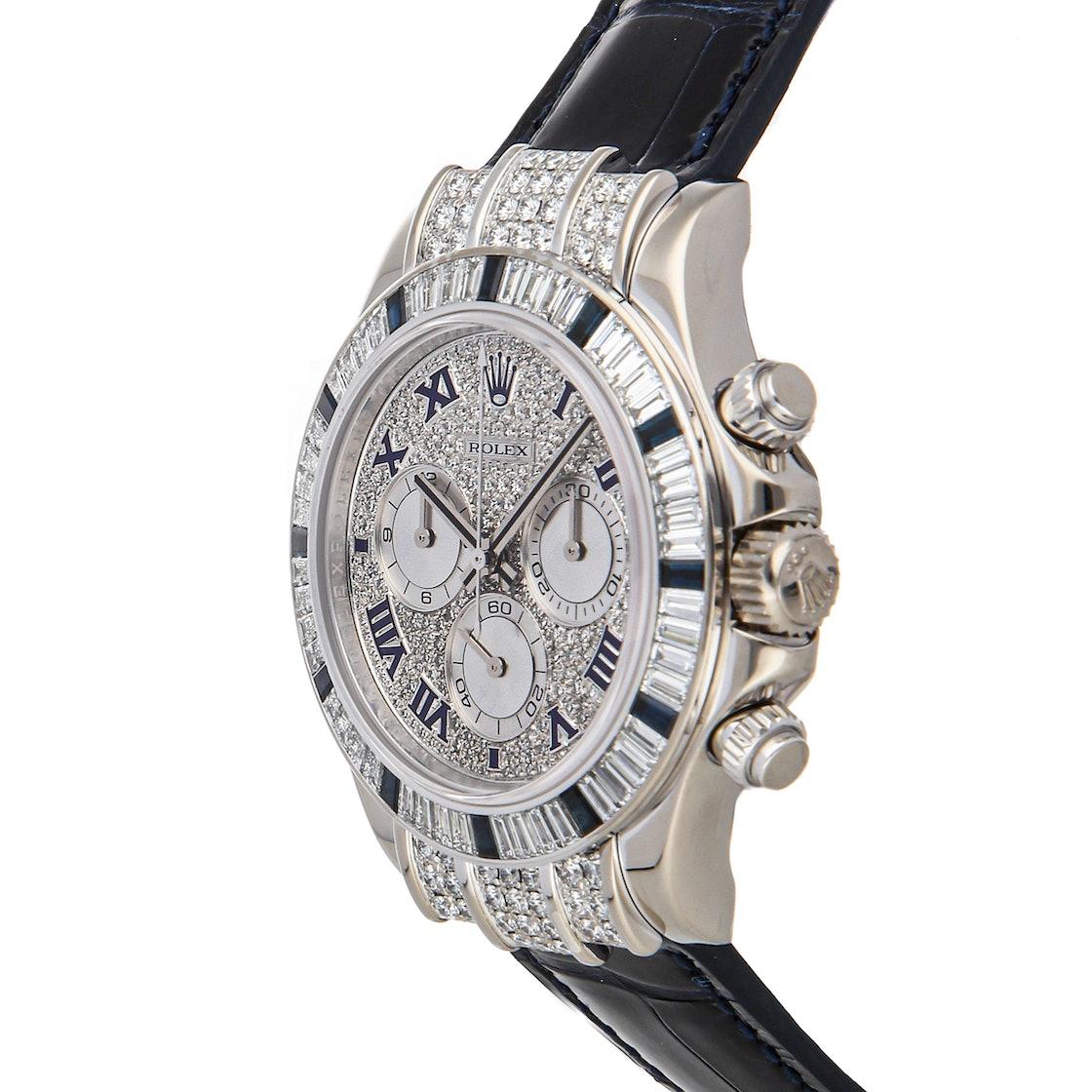 Rolex Daytona 11659912SA