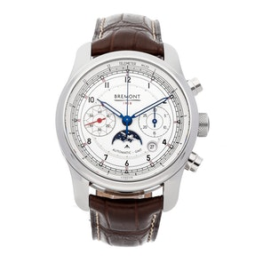 Bremont 1918 1918/SS
