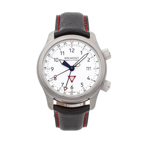 Bremont MBIII 10th Anniversary Limited Edition MBIII-WH-LE