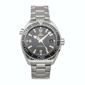 Omega Seamaster Planet Ocean 600m Co-Axial 215.30.44.21.01.001