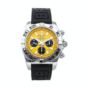 Breitling Chronomat 44 Limited Edition AB01109S/I523