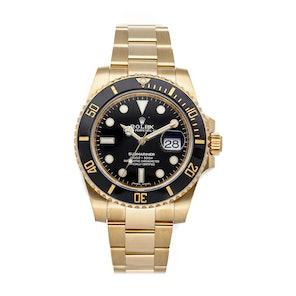 Rolex Submariner 116618LN