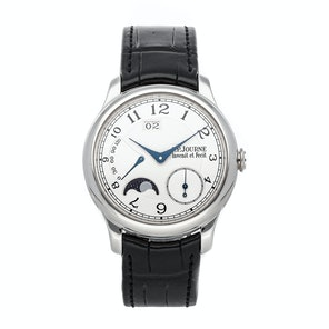 F.P. Journe Octa Automatique Lune AL PT 40 A