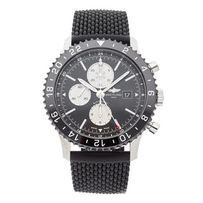 Breitling Chronoliner Y2431012/BE10