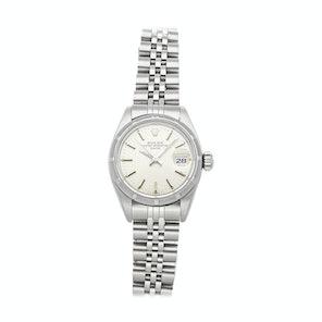 Rolex Oyster Perpetual Date 6919