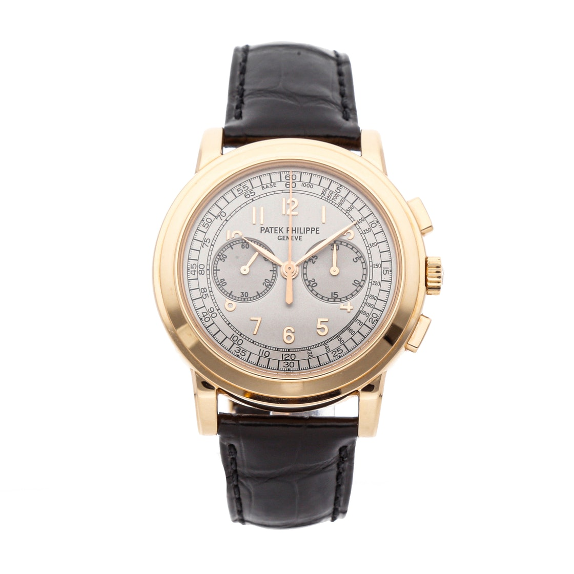 Patek Philippe Complications Chronograph 5070R-001
