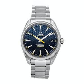 "Omega Seamaster Aqua Terra 150m ""James Bond"" Limited Edition 231.10.42.21.03.004"