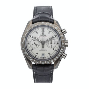 """Omega Speedmaster Moonwatch Chronograph """"Grey Side of the Moon"""" 311.93.44.51.99.001"""