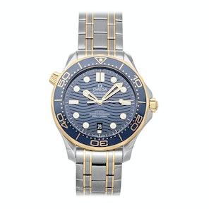 Omega Seamaster Diver 300m 210.20.42.20.03.001