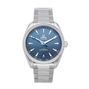Omega Seamaster Aqua Terra 150m 220.10.41.21.03.002