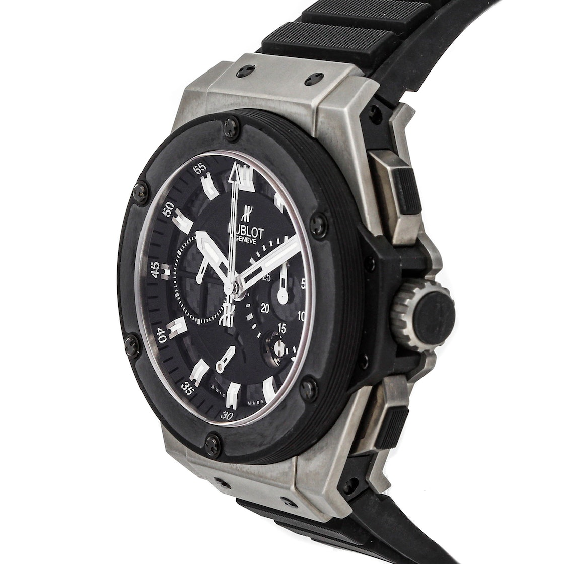 Hublot King Power Zirconium Limited Edition 709.ZM.1770.RX