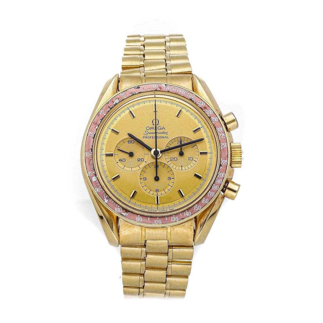 Omega Speedmaster Professional Moonwatch Apollo XI 1969 BA145.022