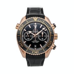 Omega Seamaster Planet Ocean 600m Chronograph 215.63.46.51.01.001
