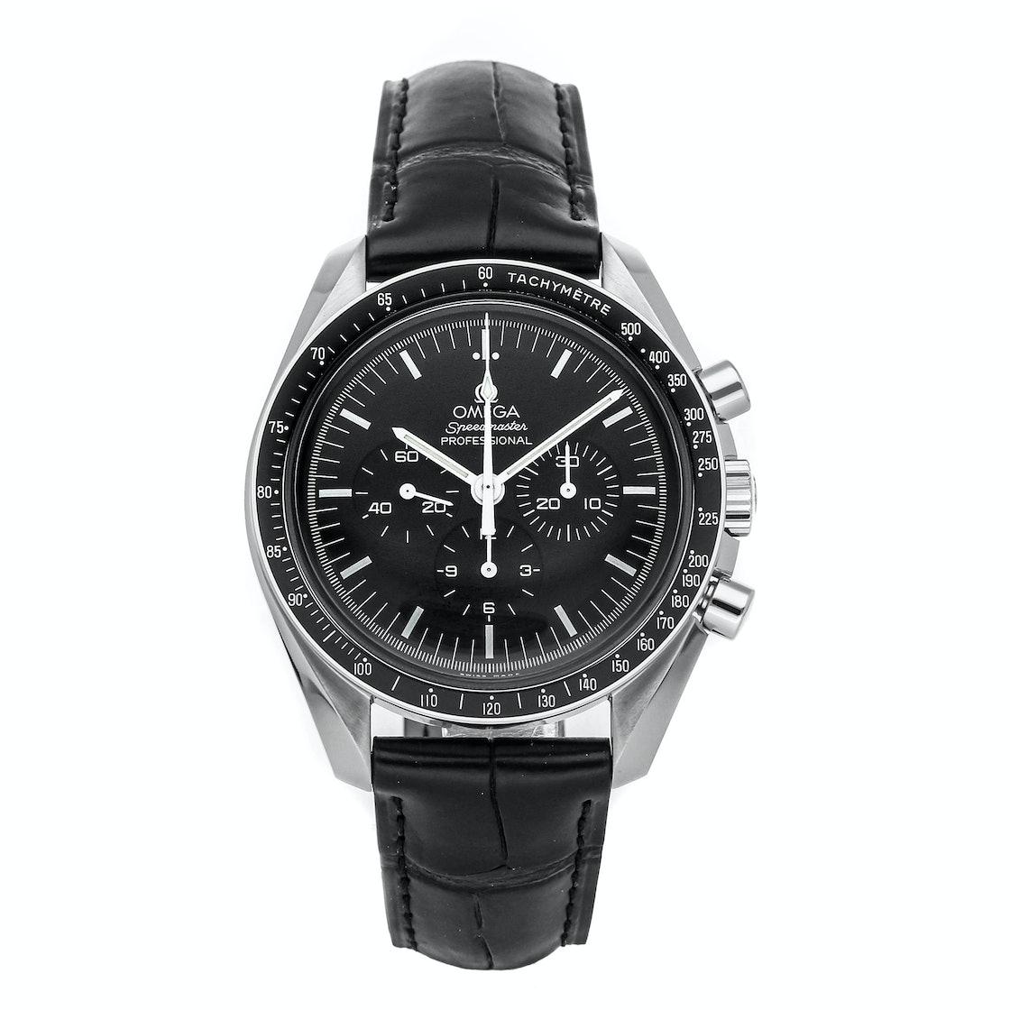 Omega Speedmaster Moonwatch Professional Chronograph 311.33.42.30.01.001