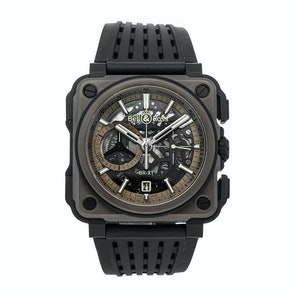 Bell & Ross BR-X1 Military Limited Edition BRX1-CE-TI-MIL