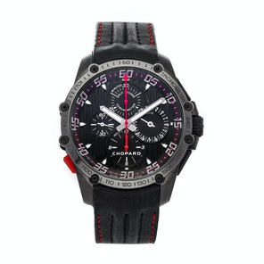 Chopard Superfast Chronograph Split Second Limited Edition 168542-3001