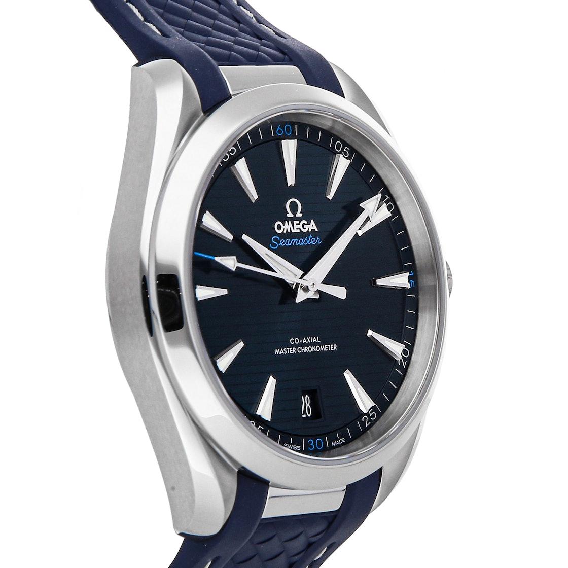 Omega Seamaster Aqua Terra 150m 220.12.41.21.03.001