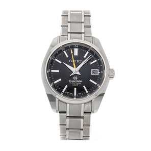 Grand Seiko Hi-Beat 36000 GMT SBGJ013