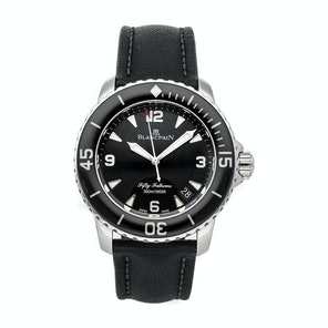 Blancpain Fifty Fathoms Automatique 5015-1130-52A