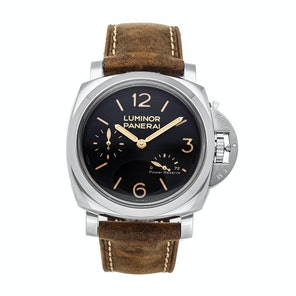 Panerai Luminor 1950 3-Days Power Reserve Acciaio PAM 423