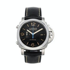 Panerai Luminor 1950 3-Days Flyback Chronograph PAM 524