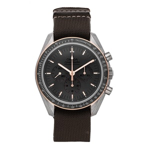 Omega Speedmaster Apollo 11 45th Anniversary 311.62.42.30.06.001