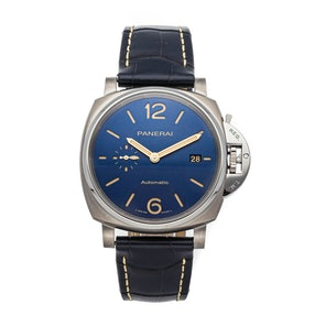 Panerai Luminor Due PAM 927