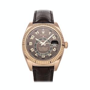 Rolex Sky-Dweller 326135