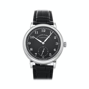 """A. Lange & Sohne 1815 """"200th Anniversary F.A. Lange"""" Boutique Edition 236.049"""