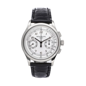 Patek Philippe Complications Chronograph 5170G-001