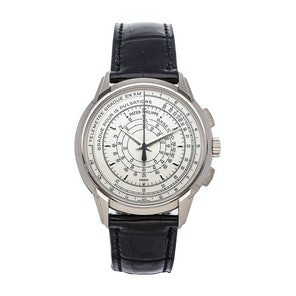 Patek Philippe Chronograph 175th Anniversary Edition 5975G-001